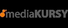 mediaKURSY Logo